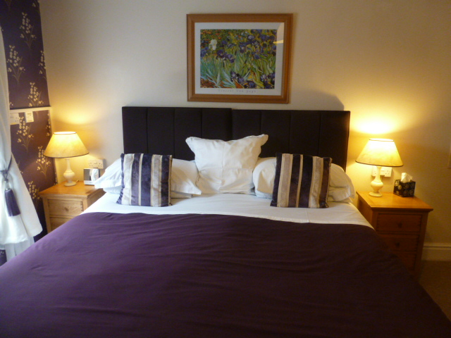 The Beeches Guesthouse bed and breakfast accommodation in Kings Lynn Norfolk